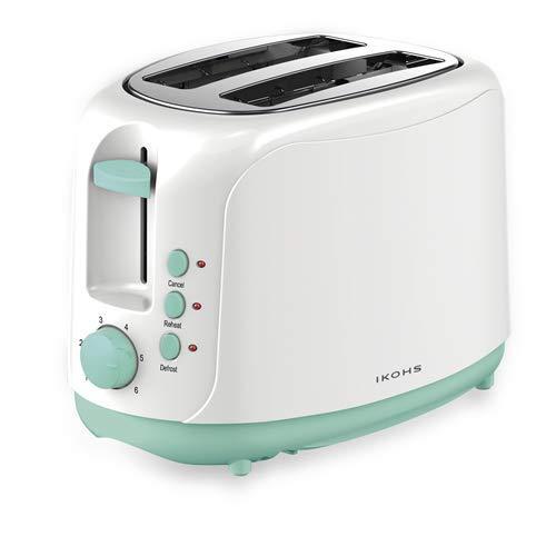 IKOHS Create Toast Easy - Tostadora