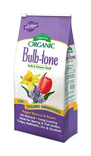 Espoma Bulb-tone Granules Organic Plant Food 18 lb.