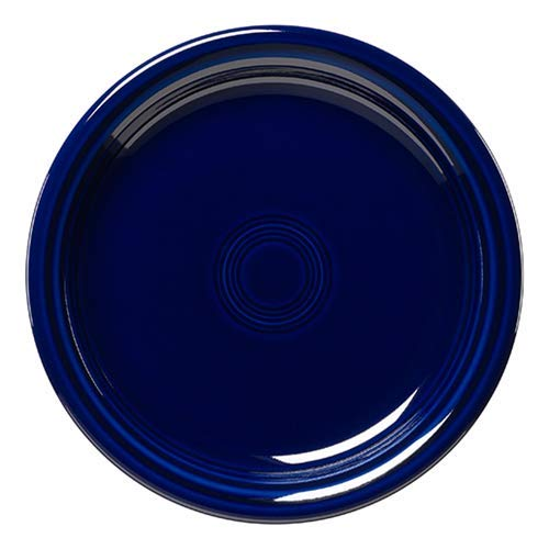 Fiesta Bistro Salad Plate 7.25' - Cobalt