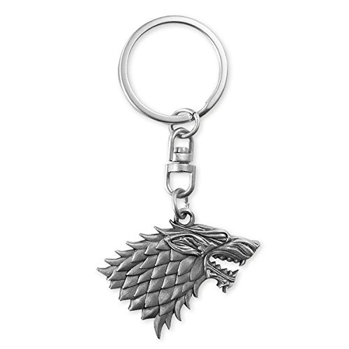 Llavero Game of Thrones - Casa Stark