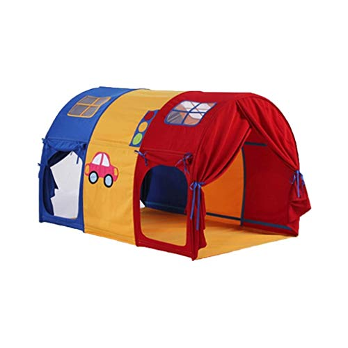 YDHWY Bed Tent Dream Tents Bed Canopy Shelter Privacy Warm Breathable Pop Up for Children Indoor