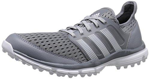 adidas Herren Climacool-M, Grau (Grau/FTWR Weiß/FTWR Weiß), 39.5 EU