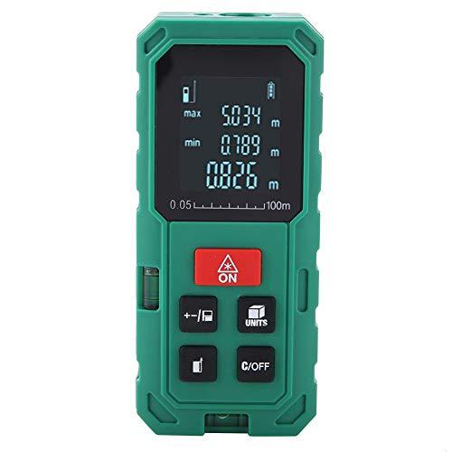 Lasers verts Télémètre Lasers numériques Télémètre Télémètre Lasers Télémètre Ruban de mesure de distance(S100)