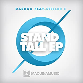Stand Tall EP