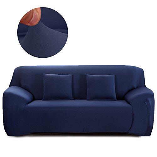 Cornasee Funda de sofá Elastica 3 plazas