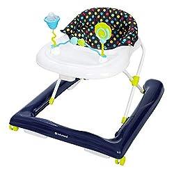 top 10 com baby walkers Baby Walker Baby Trend Trend 2.0 Activity Walker, Blue Sprinkle, Blue