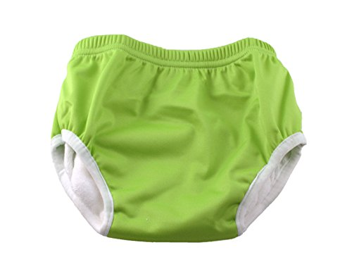 Lampiphant Lampiphant® Trainerhose Michi, Slip, Größe L, grün