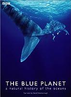 ブルー・プラネット DVD-BOX