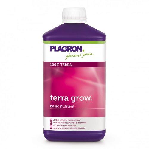 Plagron Terra Grow 1L, 1L