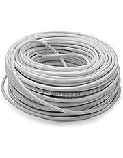 Vultech sc13602 – 100 – nätverkskabel (CAT6, F/UTP (FTP), 10/100/1000Base-T (X), grå, polyvinylklorid (PVC), SSD)