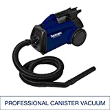 Sanitaire, SL3681A Professional Compact Canister Vacuum Cleaner