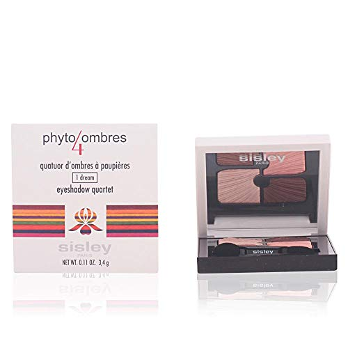 Sisley Phyto 4 Ombre Nr. 1 Dream unisex, Lidschatten 3 g, 1er Pack (1 x 0.029 kg)