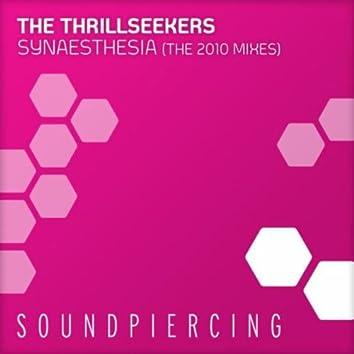 Synaesthesia (The 2010 Mixes)
