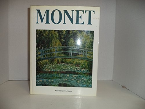 Monet (Artists and Their Work Series)