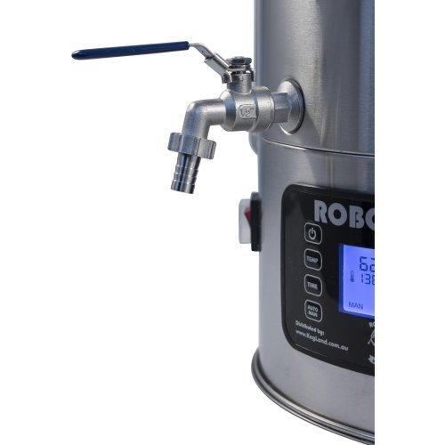 Robobrew V3 with Pump