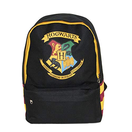 Estuche Neceser Harry Potter Hogwarts Escudo