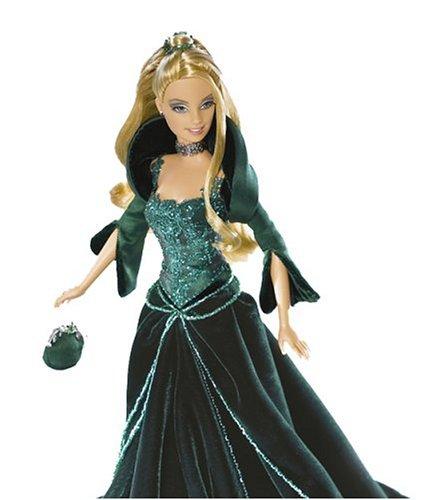 Barbie da Collezione Magia delle Feste 2004