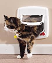 PetSafe Infra-Red Cat Flap HPA11-10874 SIZE SMALL