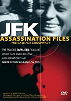 Jfk: Assassination Files [DVD]