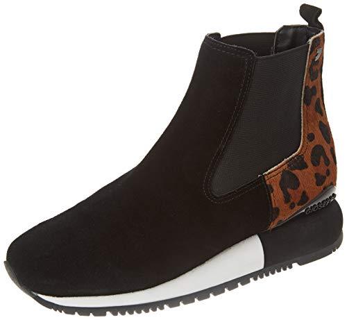 Gioseppo Runkel, Zapatillas Mujer, Leopardo, 38 EU