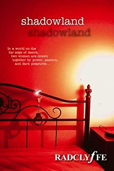Paperback shadowland Book