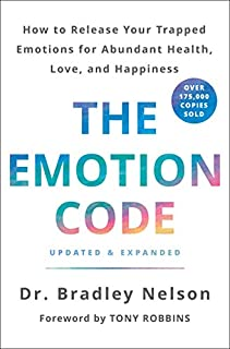 The Emotion Code: How to Release Your Trapped Emotions for Abundant Health, Love, and Happiness (Updated and Expanded Edition) (1250214505) | Amazon price tracker / tracking, Amazon price history charts, Amazon price watches, Amazon price drop alerts