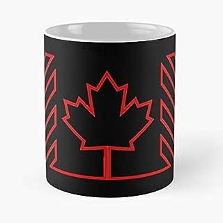 Justin Trudeau Doug Ford - Best Gift Ceramic Coffee Mugs 11 Oz
