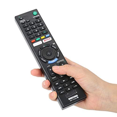 Control Remoto, cómodo Control Remoto de televisión para el hogar para la televisión para la Oficina para la televisión