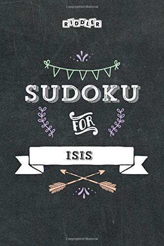 Sudoku for Isis