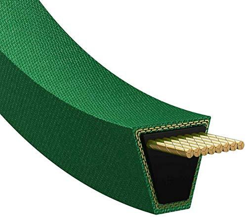 Courroie tondeuse 4L870 Tiger Belts Kevlar Trapézoïdale - 12,7 mm x 2210 mm - 1er Prix - Pièce neuve
