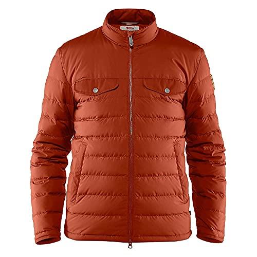 FJÄLLRÄVEN Greenland Down Liner Jacket M Veste de Sport Homme, Autumn Leaf, FR (Taille Fabricant : XL)