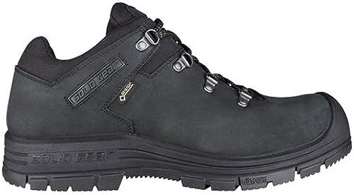 Solid Gear SG7500347 Chaussures Chaussures de sécurité Alpha GTX Taille 47 Noir  avec le prix bon marché pour obtenir la meilleure marque