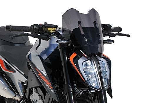 ERMAX Naked-Bike-Scheibe Sport Duke 790 Duke 2018 - 2020