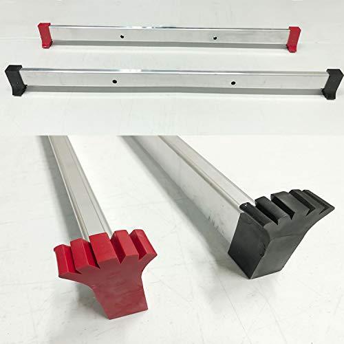 BTF Barra Estabilizadora Escaleras Industriais y de Bricolaje (Barra 120 cm)
