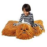 Pillow Pets Chewbacca Jumboz Plush - 30 Inch Star Wars Stuffed Animal