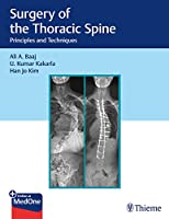 Surgery of the Thoracic Spine: Principles and Techniques