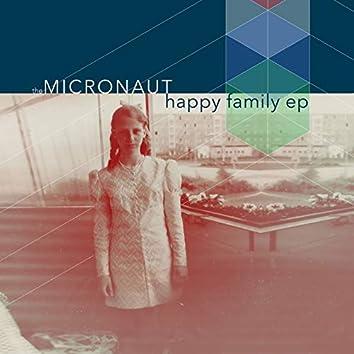 Happy Family EP