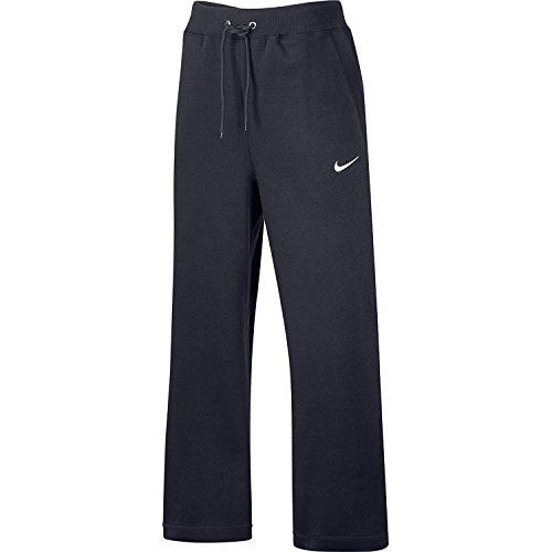 Nike Team Fleece Pant Anthracite/White