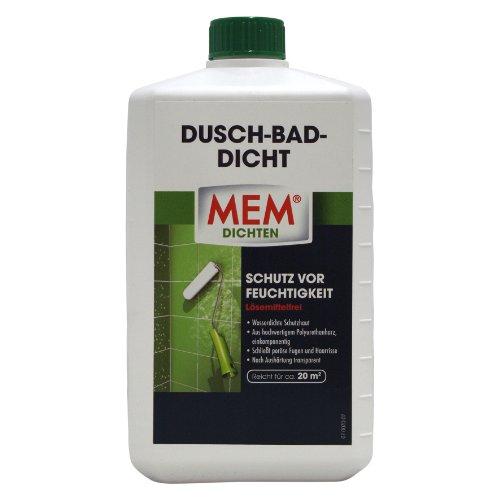 MEM 500250 Dusch-Bad-Dicht 1 I