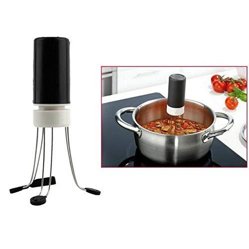 HTI72 3 Speeds Automatic Kitchen Robot Auto Stirrer Blender Utensil Food Sauce Maker Kitchen Tools