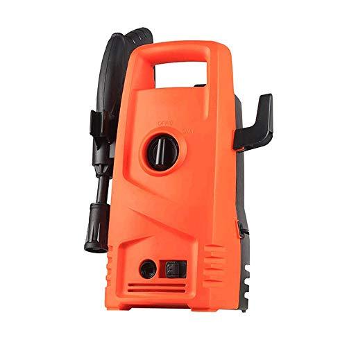 Buy Bargain CHENNAO High Pressure Washer with Hose Reel High Pressure Washer Portable High Power Bru...