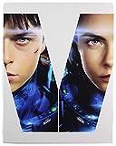 VALERIAN - 3D BD + BD + 1 BONUS - PM - EDL [Blu-ray 3D + Blu-ray + Blu-ray Bonus - Édition limitée boîtier SteelBook]