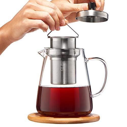 CUSINIUM best iced tea maker