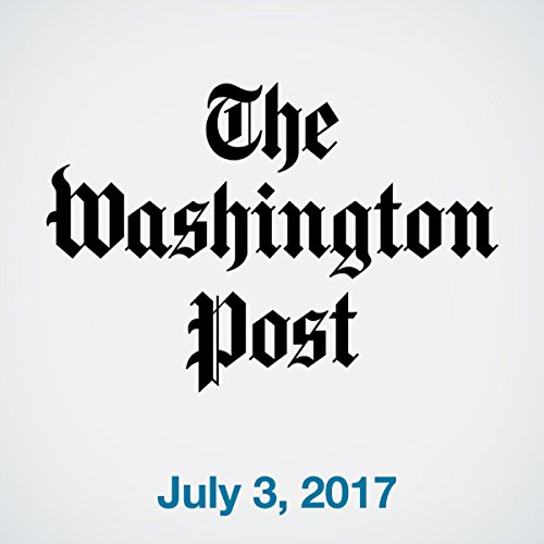 July 03, 2017 copertina
