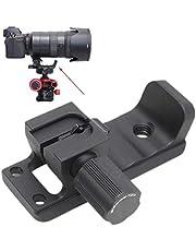 iShoot Soporte para lente de repuesto para trípode compatible con Nikon Nikkor Z 70-200 mm f/2.8 VR S, soporte para lente con cola de milano Arca Fit
