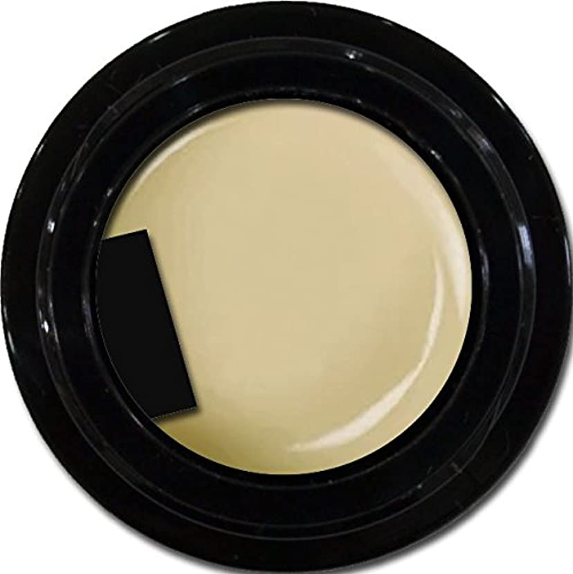 コールドなぜならピービッシュカラージェル enchant color gel M702 DustyBeige 3g/ マットカラージェル M702 ダスティーベージュ 3グラム