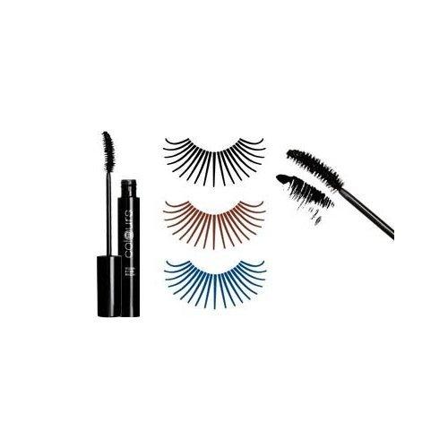 LR-Colours Volume & Curl Mascara* / Schwunggebende Volumen-Mascara-Absolute Black