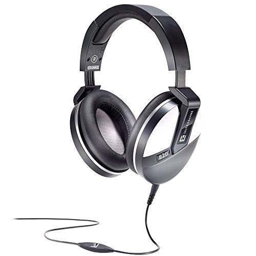 Ultrasone Performance 820 HiFi-Kopfhörer weiß/schwarz