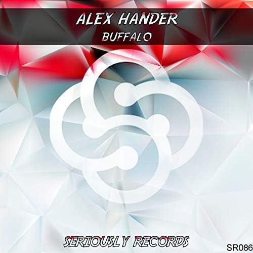 Alex Hander