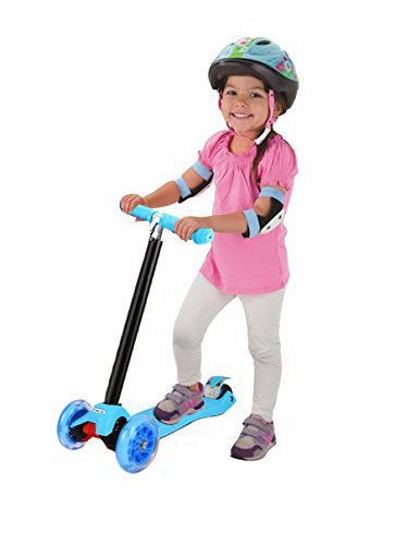 Jaykoo Kid Mini Scooter Kick Scooter